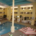Swimming pool at Bedford Plaza Hotel Boston