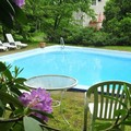 Swimming pool at Berkshire Hills Country Inn