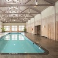 Swimming pool at Berry Hill Resort & Conference Center