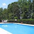Swimming pool at Best Western Acworth Inn