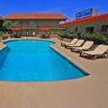 Pool image of Best Western Airport Inn