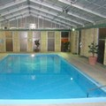 Swimming pool at Best Western Alamosa Inn