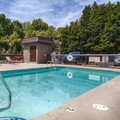 Photo of Best Western Albemarle Inn Pool