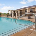 Swimming pool at Best Western Andalusia Inn
