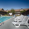 Pool image of Best Western Andersen's Inn