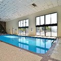 Pool image of Best Western Angus Inn