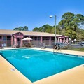 Pool image of Best Western Apalach Inn