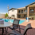 Pool image of Best Western Arizonian Inn
