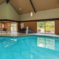 Swimming pool at Best Western Arrowhead Lodge & Suites