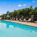Pool image of Best Western Asheville Biltmore East