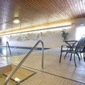 Pool image of Best Western Austrian Chalet