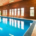Photo of Best Western Bakerview Inn Pool