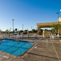 Pool image of Best Western Bastrop Pines Inn