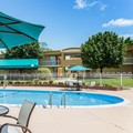 Photo of Best Western Battlefield Inn Pool