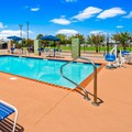 Pool image of Best Western Bayou Inn Westwego