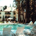 Pool image of Best Western Big Bear Chateau