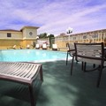 Pool image of Best Western Bishop Lodge