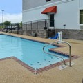 Swimming pool at Best Western Boerne Inn & Suites
