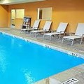 Swimming pool at Best Western Bowie Inn & Suites