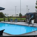 Pool image of Best Western Bowling Green