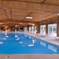 Swimming pool at Best Western Branson Inn & Conference Center