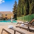 Photo of Best Western Brentwood Inn Pool