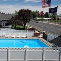 Pool image of Best Western Butch Cassidy Inn