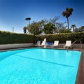 Swimming pool at Best Western Camarillo Inn