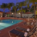 Swimming pool at Best Western Capistrano Inn