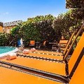 Swimming pool at Best Western Carmel's Town House Lodge