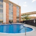 Exterior of Best Western Chateau Suites Shreveport