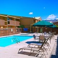 Pool image of Best Western Chieftain Inn
