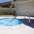 Swimming pool at Best Western Chula Vista / Otay Valley Hotel