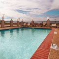 Swimming pool at Best Western Club House Inn & Suites