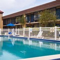 Photo of Best Western Cocoa Inn Pool