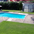 Photo of Best Western College Way Inn Pool