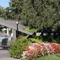 Swimming pool at Best Western Corte Madera Inn