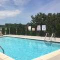 Pool image of Best Western Country Inn North