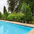 Swimming pool at Best Western Cowichan Valley Inn