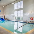 Photo of Best Western Cranbrook Hotel Pool