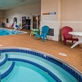 Pool image of Best Western Crown Inn & Suites