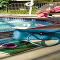 Photo of Best Western Danville Sycamore Inn Pool