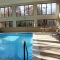 Pool image of Best Western Delta Inn