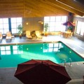 Pool image of Best Western Derby Inn