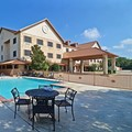 Pool image of Best Western Dinosaur Valley Inn & Suites