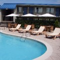 Swimming pool at Best Western Dothan Inn & Suites