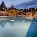 Photo of Best Western Dry Creek Inn Pool
