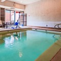 Swimming pool at Best Western El Grande Inn