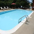 Photo of Best Western Executive Hotel Pool