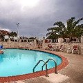 Swimming pool at Best Western Executive Inn El Campo